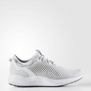 Zapatillas Adidas para mujer alphabounce lux clear gris/footwear blanco/crystal blanco B39271-218