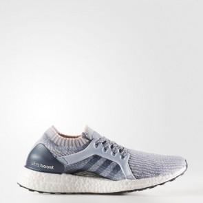 Zapatillas Adidas para mujer ultra boost x tactile azul/easy azul/haze coral BB1693-220