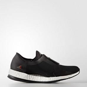 Zapatillas Adidas para mujer pure boost x zip core negro/footwear blanco BB1579-226