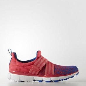 Zapatillas Adidas para mujer clima cool core rosa/azul F33546-238