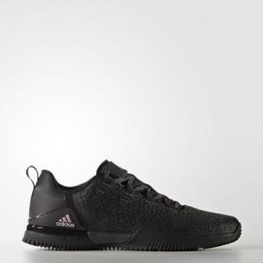 Zapatillas Adidas para mujer crazy power utility negro/vapour gris metallic/core negro BA9870-241
