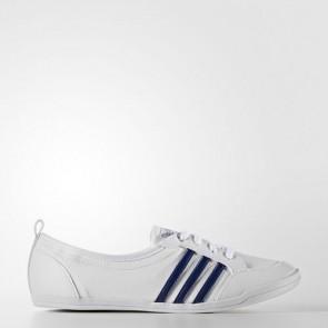 Zapatillas Adidas para mujer cloudfoam piona footwear blanco/unity ink/matte silver B74704-260