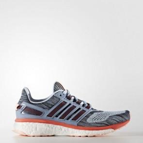 Zapatillas Adidas para mujer energy boost 3 easy azul/easy coral/haze coral BB5791-262
