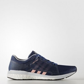 Zapatillas Adidas para mujer zero tempo 8 mystery azul/still breeze/night navy BA8096-268