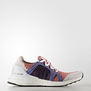 Zapatillas Adidas para mujer ultra boost bright rojo/plum BB0819-276