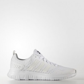 Zapatillas Adidas para mujer cloudfoam lite flex footwear blanco/core negro AW4200-279