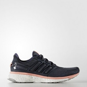 Zapatillas Adidas para mujer energy boost 3 midnight gris/mid gris/still breeze BB5789-283