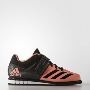 Zapatillas Adidas para mujer powerlift.3 sun glow/core negro/footwear blanco AQ3333-286