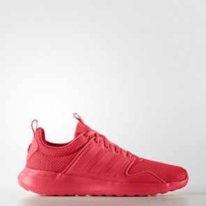 Zapatillas Adidas para mujer cloudfoam lite racer shock rojo AW4022-288