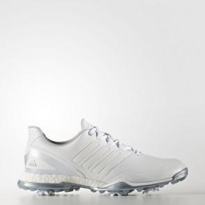 Zapatillas Adidas para mujer power boost 3 footwear blanco/matte silver Q44879-289