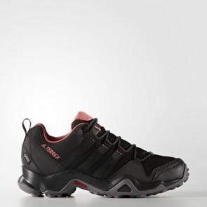 Zapatillas Adidas para mujer ax2r core negro/tactile rosa BB1990-293