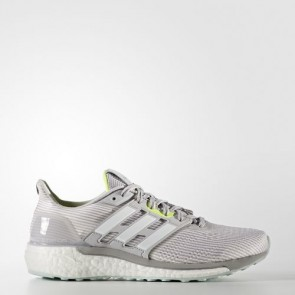 Zapatillas Adidas para mujer super nova lgh solid gris/footwear blanco/medium gris BA9937-300