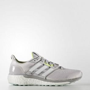 Zapatillas Adidas para mujer super nova lgh solid gris/footwear blanco/medium gris BA9937-300