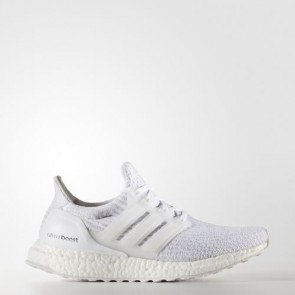 Zapatillas Adidas para mujer ultra boost footwear blanco/crystal blanco BA7686-310