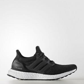Zapatillas Adidas para mujer ultra boost core negro/dark gris S80682-311