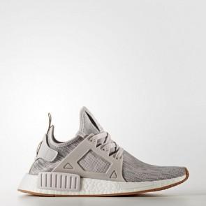 Zapatillas Adidas para mujer nmd_xr1 ice violeta/mid gris/footwear blanco BB2367-316