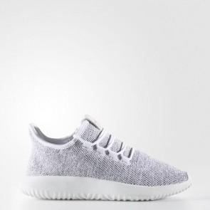 Zapatillas Adidas para mujer tubular shadow footwear blanco/pearl gris/haze coral BB8872-323