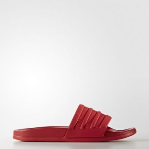 Zapatillas Adidas para mujer chancla lette cloudfoam plus scarlet BB4541-329