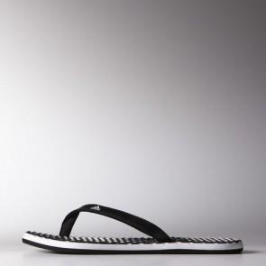 Zapatillas Adidas para mujer chancla eezay footwear blanco/core negro B23738-330