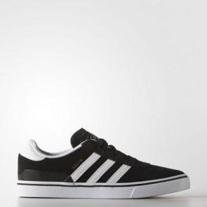Zapatillas Adidas para hombre busenitz vulc core negro/footwear blanco G65824-120
