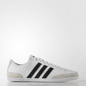 Zapatillas Adidas para hombre caflaire footwear blanco/core negro/matte silver B74614-122