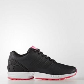 Zapatillas Adidas para mujer zx flux core negro/footwear blanco BB2254-353
