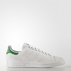 Zapatillas Adidas para mujer stan smith footwear blanco/verde BB5153-354