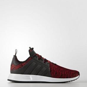 Zapatillas Adidas para hombre x_plr core rojo/core negro/footwear blanco BY3049-123