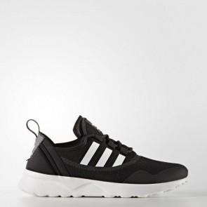 Zapatillas Adidas para mujer zx fluxvirtue core negro/footwear blanco BB2285-362