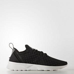 Zapatillas Adidas para mujer zx fluxvirtue core negro/footwear blanco BB3083-363