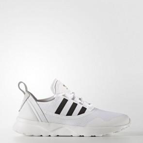 Zapatillas Adidas para mujer zx fluxvirtue footwear blanco/core negro BB2286-365