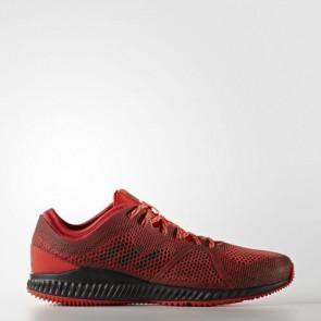 Zapatillas Adidas para mujer crazy pro core rojo/night metallic/energy BA9816-367