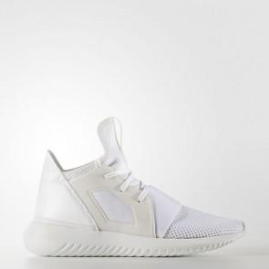 Zapatillas Adidas para mujer tubular defiant footwear blanco BB5116-371