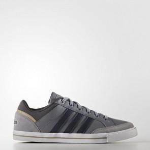 Zapatillas Adidas para hombre cacity gris/collegiate navy/cargo khaki B74620-124