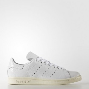 Zapatillas Adidas para mujer stan smith footwear blanco/off blanco BB5162-372