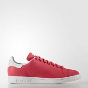Zapatillas Adidas para mujer stan smith core rosa/footwear blanco BB5154-377