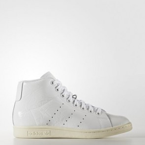 Zapatillas Adidas para mujer stan smith footwear blanco/off blanco BB0109-381