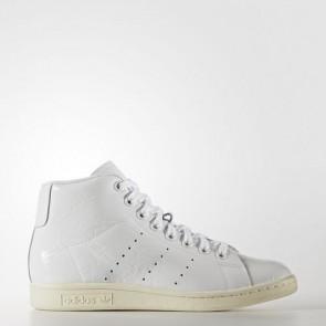 Zapatillas Adidas para mujer stan smith footwear blanco/off blanco BB0109-381