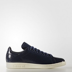 Zapatillas Adidas para mujer stan smith collegiate navy/off blanco BB5163-387