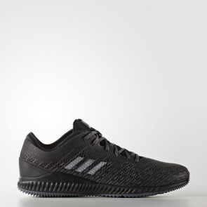 Zapatillas Adidas para mujer crazy pro core negro/night metallic/onix BA9815-391