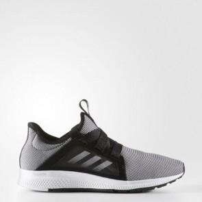 Zapatillas Adidas para mujer edge luxe core negro/footwear blanco/silver metallic BB8211-409