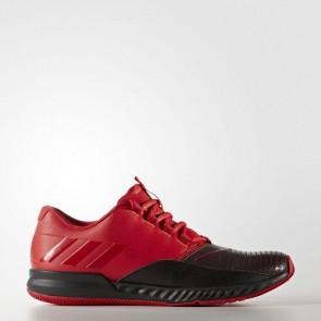 Zapatillas Adidas para hombre crazy pro scarlet/collegiate burgundy BY2872-129