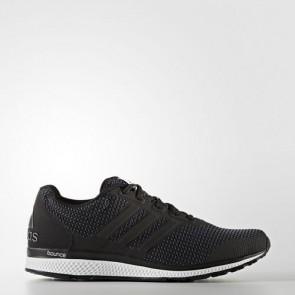 Zapatillas Adidas para hombre lightster bounce core negro/utility negro BY2588-132