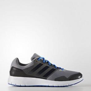 Zapatillas Adidas para hombre duramo 7 gris/collegiate navy/azul BA7385-136