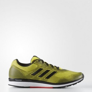 Zapatillas Adidas para hombre mana bounce bright amarillo/core negro/core rojo B39022-142