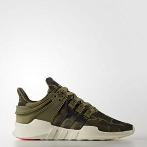 Zapatillas Adidas para hombre support olive cargo/urban earth/night cargo BB1307-145