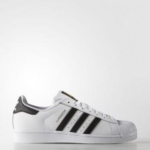 Zapatillas Adidas unisex super star footwear blanco/core negro C77124-001