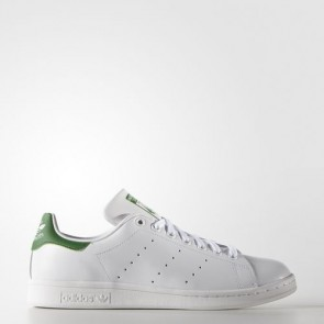 Zapatillas Adidas unisex stan smith footwear blanco/core blanco/verde M20324-005
