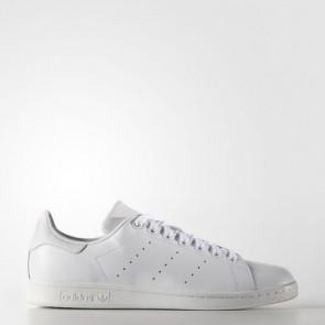 Zapatillas Adidas unisex stan smith footwear blanco S75104-011