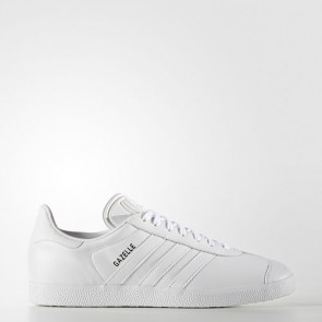 Zapatillas Adidas unisex gazelle footwear blanco/gold metallic BB5498-016